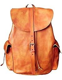 8cdd17060e94 Amazon.co.jp: オレンジ - タウンリュック・ビジネスリュック / リュック ...