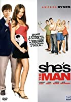 She'S The Man [Italian Edition]