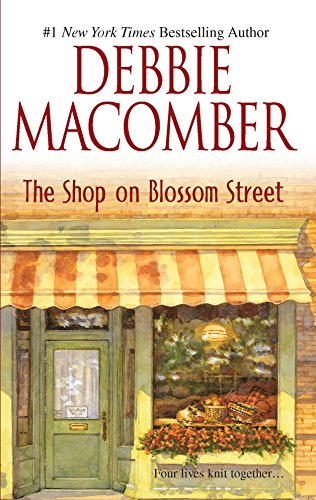 The Shop On Blossom Streetの詳細を見る