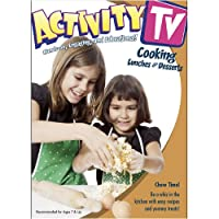 Activity TV: Lunches & Desserts [DVD] [Import]