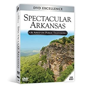 Spectacular Arkansas [DVD] [Import]