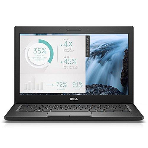 アウトレット品 Dell Latitude 12 7000シリーズ (7280) [メーカー保証:2020年8月下旬まで] ( Windows 10 Pro 64ビット / Core i3-7100U / 8GB / 256GB SSD / 光学ドライブなし / 12.5インチ )