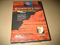 Rainbow of Stone A Journey through Deep Time in The Grand Canyon [並行輸入品]