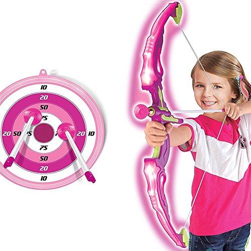 水田亜木 弓矢 おもちゃ アーチェリー 弓矢セット 弓道 アウトドア 男の子 おもちゃ 人気 誕生日 プレゼント 女の子 子供 6歳 7歳 8歳 9歳 10歳