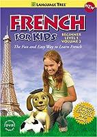 French for Kids 2: Beginner Level 1 [DVD] [Import]