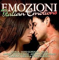 Emozioni - Italian Emotions by VARIOUS ARTISTS