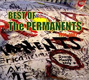 BEST OF The PERMANENTS