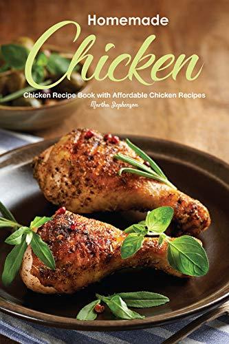 Homemade Chicken: Chicken Reci...