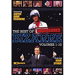Bizarre: The Best of 1-10 [DVD] [Import]