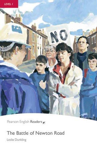 Penguin Readers: Level 1 THE BATTLE NEWTON ROADの詳細を見る