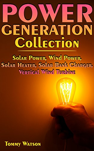 Power Generation Collection: S...