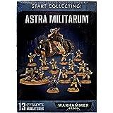 warhammer 40,000 Astra Militarum start collecting