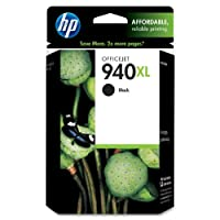 HP 940XL Ink Cartridge Black [並行輸入品]