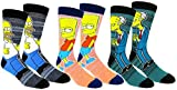 The Simpsons SOCKSHOSIERY メンズ
