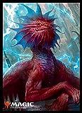 マジック:ザ・ギャザリング プレイヤーズカードスリーブ 『ラヴニカのギルド』 《パルン、ニヴ=ミゼット》 (MTGS-070)