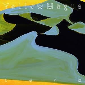 Yellow Magus(DVD付)