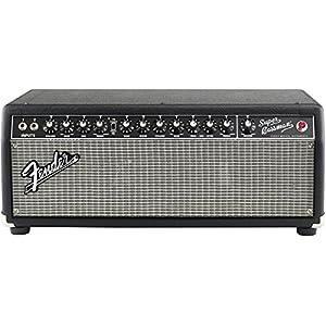 Fender フェンダー ベースアンプ SUPER BASSMAN HD 100V JPN