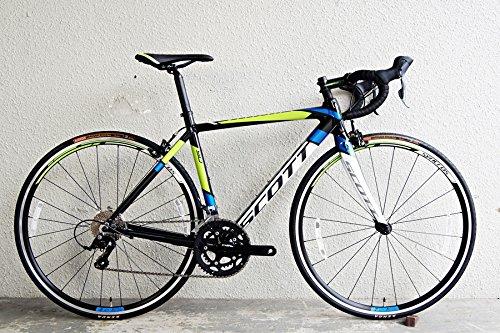 C)SCOTT(スコット) SPEEDSTER 50(スピードスター 50) ロードバイク 2015年 XSサイズ