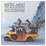 SURFIN' SAFARI/SURFIN USA 画像