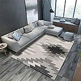 イケア ラグ 子供カーペット3畳 激安 120*160cm シンプルモダンな幾何学的な格子敷物リビングルームのコーヒーテーブルの寝室のベッドサイドホームスタディ北欧スタイルのエントリーマット長正方形シンプル01シンプル02シンプル03シンプル04シンプル05シンプル06シンプル07シンプル08シンプル09シンプル10シンプル11シンプル12シンプル13シンプル14シンプル15シンプル16サイズシンプル01シンプル02シンプル03シンプル04シンプル05シンプル06シンプル07シンプル08シンプル09シンプル10シンプル11シンプル12シンプル13シンプル14シンプル15シンプル16サイズ
