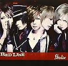 RED LINE(通常盤)(在庫あり。)