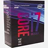 Intel CPU Core i7-8700K