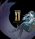 FINAL FANTASY XV Original Soundtrack Volume2