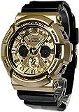 [ジーショック]G-SHOCK 腕時計 クレイジーゴールドシリーズ GA-200GD-9B2 メンズ [並行輸入品]