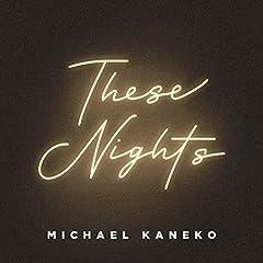 Michael Kaneko「These Nights」のジャケット画像