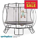 Springfree Medium Round Trampoline (3M) + Free Shipping + $150 Cash Off