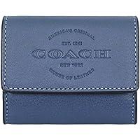 [コーチ] COACH 財布 (コインケース) F24652 レザー コインケース メンズ レディース [アウトレット品] [並行輸入品]