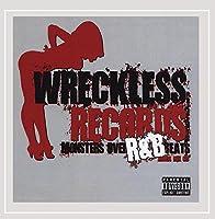 Vol. 2-Monsters Over R&B Beats Mix CD