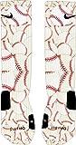 ナイキ 野球用品 野球カスタムNike Eliteソックス Large 8-12