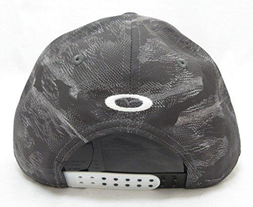 (オークリー)OAKLEY キャップ LOCKUP CAP 911899JP 911899JP  Black Print FREE