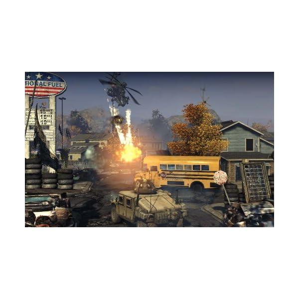 Homefront (輸入版) - Xbox360の紹介画像16