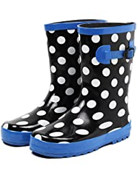 (セレブル) Celeble レインブーツ キッズ 女の子 男の子 ジュニア 長靴 雪 子供靴
