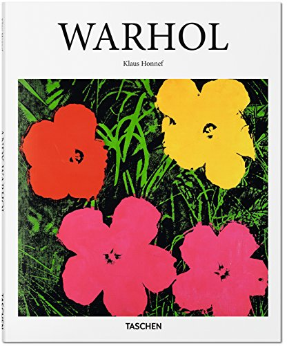 Andy Warhol: Commerce into Art (Basic Art Series 2.0)