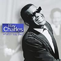 What'd I Say Live by Ray Charles