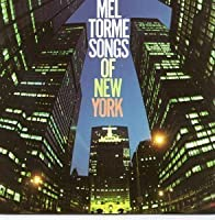 Songs of New York by Mel Torme