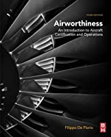 Airworthiness Third Edition: An Introduction to Aircraft Certification and Operations【洋書】 [並行輸入品]