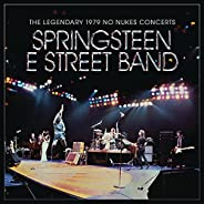 Bruce Springsteen & The E Street Band - The Legendary 1979 No Nukes Conc