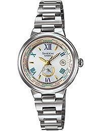 [カシオ]CASIO 腕時計 SHEEN 世界6局対応電波ソーラー SHW-1509D-7A3JF レディース