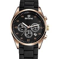 腕時計 スマートウォッチ メンズ ビジネス  カレンダー 秒表示 日時表示 ファッション カジュアル 高級 人気 防水 フォーマル おしゃれ シンプル クラシック ギフト スポーツ プレゼント