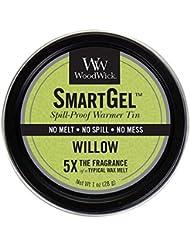 ウッドウィック( WoodWick ) Wood Wickスマートジェル 「 ウィロー 」W9630525