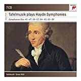 Plays Haydn Symphonies