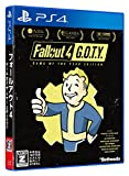 Fallout 4:Game of the Year Edition [PS4]