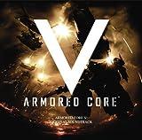 「アーマード・コアV オリジナル・サウンドトラック」の画像