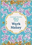 Work&Money Astrology Monthly Diary 2020