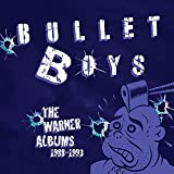 Warner Albums 1988-1993