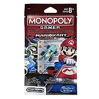 MONOPOLY E0762EY2 Gamer Mario Kart Power Pack%カンマ% Multicolour%カンマ% Norme [並行輸入品]